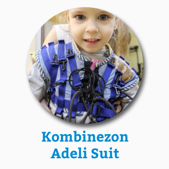 Kombinezon Adeli Suit